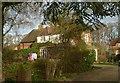 SK8613 : 1-5 Croft Lane by Alan Murray-Rust