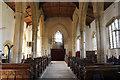 TF0543 : St.Denis' nave by Richard Croft