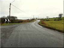 H6260 : Whitebridge Road, Knockoney by Kenneth  Allen