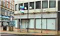 J3374 : No 63 Royal Avenue, Belfast (January 2016) by Albert Bridge