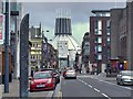 SJ3589 : Hope Street and Liverpool Metropolitan Cathedral by David Dixon