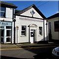 SO1911 : The Sanctuary, Brynmawr by Jaggery