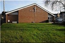 SO8005 : Bethel church by Philip Halling