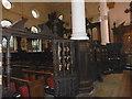 TQ3281 : Interior of St Margaret Lothbury by Marathon