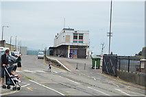 SY6878 : Weymouth Quay Station by N Chadwick