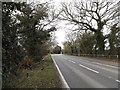 TQ8093 : Hullbridge Road, Rayleigh by Adrian Cable