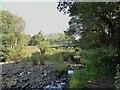 NZ1860 : The new Butterfly bridge at Winlaton Mill by Robert Graham