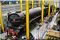 SE5951 : Flying Scotsman at York Railway Museum by Ian Taylor