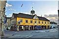 ST8993 : Tetbury Market House by Philip Pankhurst