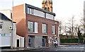 J3574 : New Bryson Street Surgery, Belfast - February 2016(1) by Albert Bridge