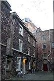 ST5673 : Carter's Buildings, Clifton by Derek Harper