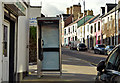 J4569 : Telephone box, Comber (February 2016) by Albert Bridge