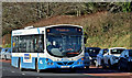J4174 : Ulsterbus, Dundonald (February 2016) by Albert Bridge