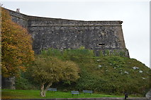 SX4853 : The Citadel by N Chadwick