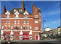 TQ3582 : London Buddhist Centre by Des Blenkinsopp