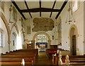 SK8707 : Church of St Edmund, Egleton by Alan Murray-Rust