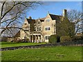 SK8906 : Hambleton Old Hall by Alan Murray-Rust
