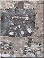 SN0234 : Ordnance Survey Cut Mark by Adrian Dust
