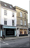 SP0202 : Whitewall Gallery opening soon, Cirencester by Jaggery