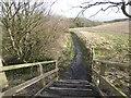 NZ4151 : England Coast Path at Ryhope Dene by Oliver Dixon