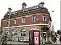 SJ9494 : Bank Chambers by Gerald England