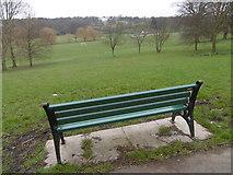 TQ2794 : Oak Hill Park by Marathon