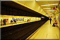 NZ2565 : Jesmond Metro Station by Stephen McKay
