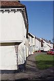 TL5646 : Linton - Coles Lane by M H Evans