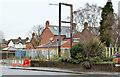 J3873 : No 484 Upper Newtownards Road, Belfast - February 2016(2) by Albert Bridge