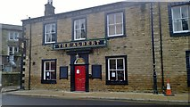 SD9927 : The Albert, Hebden Bridge by Steven Haslington