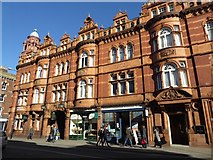 SO8455 : Hop Market Commercial Hotel by Philip Halling