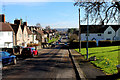 ST5393 : Caird Street, Chepstow by Chris Heaton