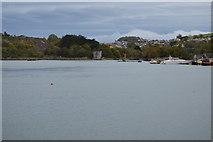 SX4952 : Hooe Lake by N Chadwick
