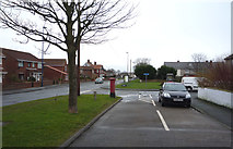 TA1181 : Scarborough Road, Filey by JThomas