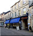 SP0202 : Jesse Smith traditional family butchers, Cirencester by Jaggery