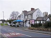 SO9186 : Tenth Lock Pub by Gordon Griffiths