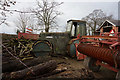SE4846 : Master Pavior Road Roller by Ian S