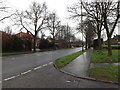 TG2009 : A140 Guardian Road, Earlham by Geographer