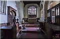 SK7755 : Chancel, St Wilfred's church, Kelham by J.Hannan-Briggs