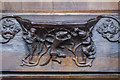 TA0339 : Misericord S13, St Mary's church, Beverley by Julian P Guffogg