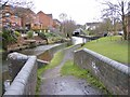 SO9186 : Towpath View by Gordon Griffiths
