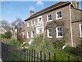 "TQ4973 : ""John Thorpe, historian and  antiquary lived here c1750 - 1789"" by Marathon"