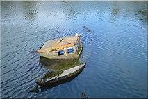 SX5053 : Sunk!! by N Chadwick