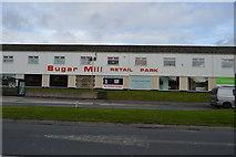 SX5054 : Sugar Mill Retail Park by N Chadwick