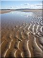 NT6579 : Coastal East Lothian : A February Sunday On Belhaven Sands by Richard West