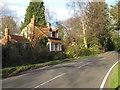 TL7302 : West Hanningfield Road near Shelles Croft, Galleywood by Roger Jones
