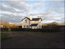 TQ0241 : Cottage at Rushett Farm by David Howard