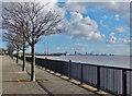 TA1128 : Victoria Dock Village, Kingston upon Hull by Bernard Sharp