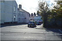 SX4854 : St Jude's Rd by N Chadwick