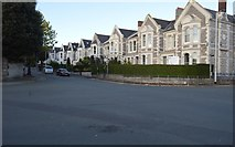 SX4854 : B3238, Tothill Avenue by N Chadwick